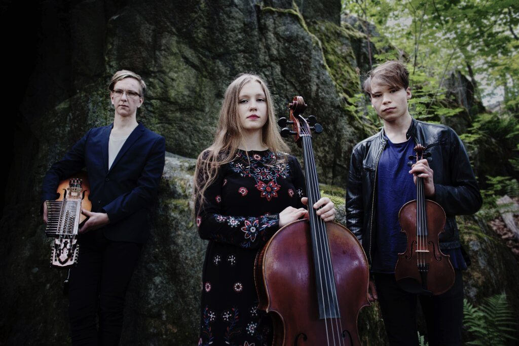 Trio Törn Band 2019