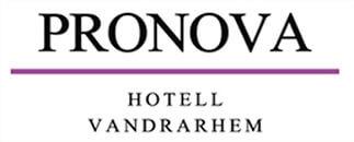 pronova hostel logo