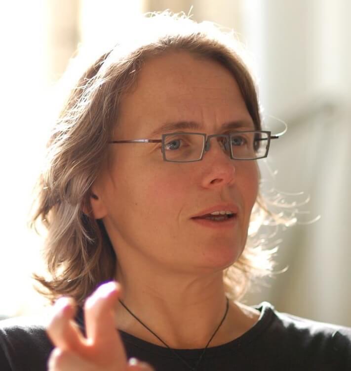 Ami Petersson Dregelid